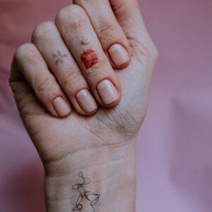 Tratamientos de uñas